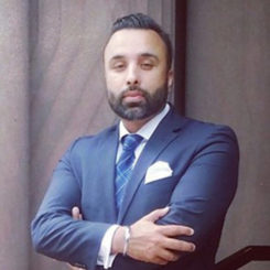 Toronto Criminal Lawyer - Jag Virk