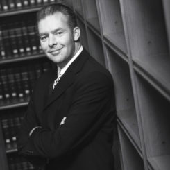 Top Toronto Criminal Lawyer - Todd B. White