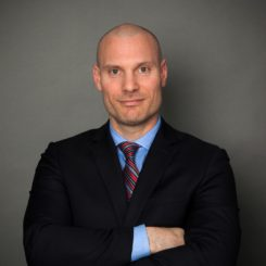 Toronto Criminal Law Lawyer
