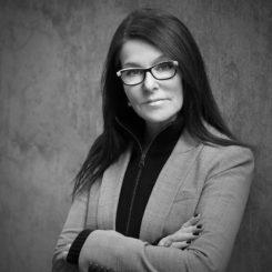 Toronto Criminal Lawyer - Francesca Yaskiel