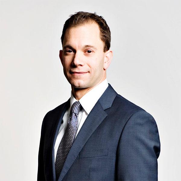 Experienced Toronto Personal Injury Lawyer   Jason Singer