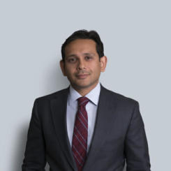 Top Cyber Security and Data Breach Lawyer - Imran Ahmad